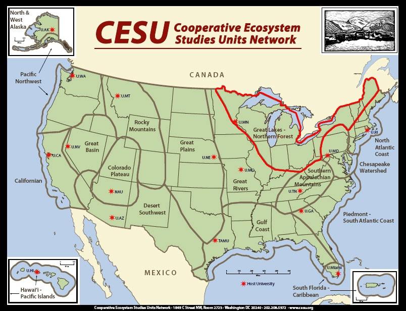 cesu-map